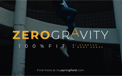 Springfield gravity