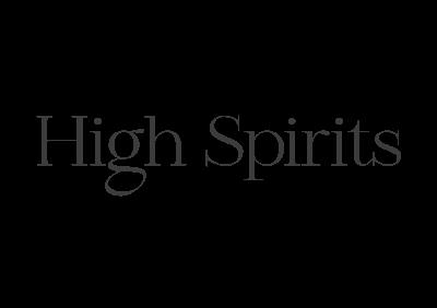 Logo HighSpirits