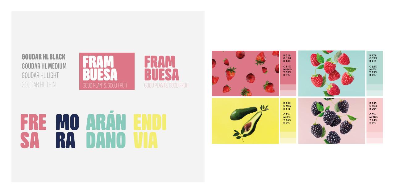 Planasa diseño logos